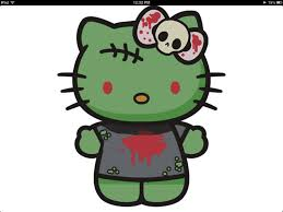 zombie hello kitty special offers