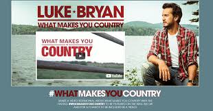 what country makes luke bryan whatmakesmecountry content wall