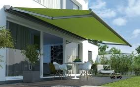 Electric Awning Electric Awnings For Patios