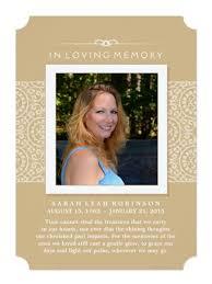 funeral invitation template free memorial service invitation cards paperinvite
