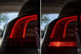 volvo s60 tail light assembly how do rear fog lights work news cars com