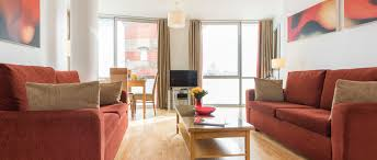 Livingroom Liverpool Family Serviced Apartments City Centre Accommodation Premier