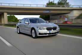 future bmw 7 series bmw wants to launch autonomous ride hailing program in 2021