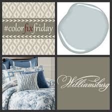 benjamin moore historical paint colors it u0027s blueandwhite for colorfixfriday our randolph bedding by