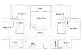 interior awesome modern apartment design plans apartment