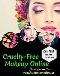 makeup courses online free haut cosmetics is the best online shop for vegan makeup brands in
