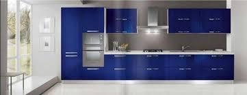 cuisine blanche et bleue cuisine bleue et blanche cuisine with cuisine bleue et blanche