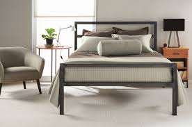 Room And Board Bed Frame Room And Board Parsons Bed Copycatchic