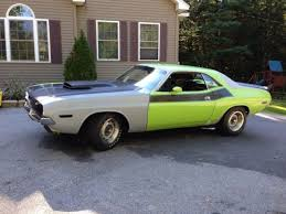 1970 dodge challenger ta for sale 1970 dodge challenger ta lime green six pack for sale photos