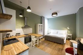 senior studio apartment in riga skolas iela 20 centra rajons