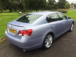 lexus gs 450h for sale in uk used lexus gs 450h saloon 3 5 cvt 4dr in dudley west midlands