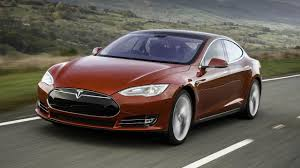 self driving car hands off the self driving tesla model s is here top gear