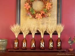 diy easy centerpieces for thanksgiving the alternative consumer
