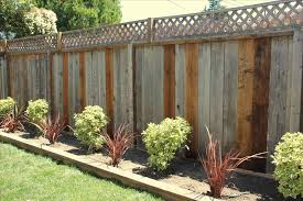 ideas about garden fence panels pinterest trellis best dark