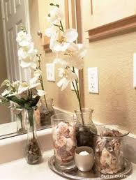 bathroom sink decorating ideas 7 unique bathroom decor ideas guest bath sinks and middle