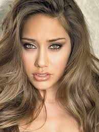 light olive skin tone hair color best hair colors for olive skin and brown eyes fall google search
