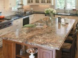 granite kitchen island stylish granite top kitchen island with seating and antique rustic