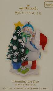 125 best my hallmark series ornaments k o images on pinterest