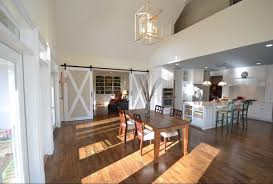 barn home interiors kitchen barn house interior rustic ideas to use in your