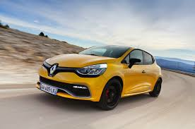 renault cars renault cars news clio rs200 arrives 2014 lighter quicker