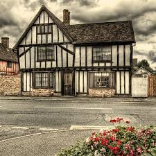 100 historic tudor house plans what did american homes look