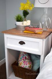 tips for a clutter free bedroom nightstand hgtv with nightstand
