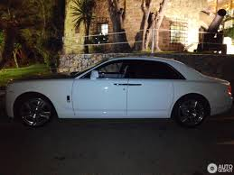 roll royce australia rolls royce ghost series ii 5 august 2016 autogespot