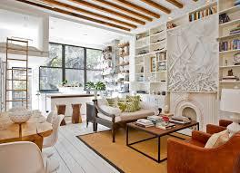row house living room ideas best livingroom 2017