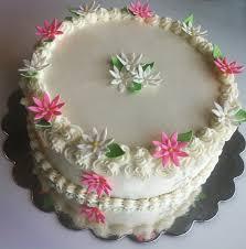 birthday cake red velvet cake cream cheese filling and vanilla