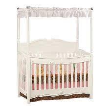 Enchanted Convertible Crib Disney Princess Enchanted Convertible Crib White