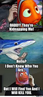 Finding Nemo Meme - finding nemo 2 by thefamilyzombie meme center
