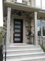 Stone Home Decor Home Exterior Stone Brick Veneer