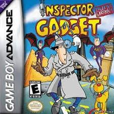 file inspector gadget advance mission cover jpg