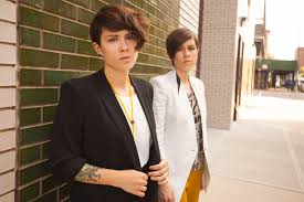 Tegan And Sara Set List by All Messed Up Tegan And Sara On Success And New Album Heartthrob