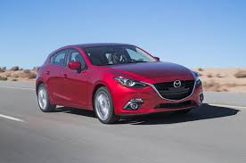 mazda sedan cars 2014 mazda3 i sedan and s hatch first test motor trend