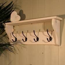 wall hooks rustic hanging coat modern entre pinterest walls and