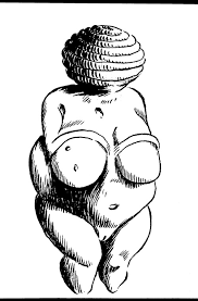 venus willendorf coloring google witchy woman