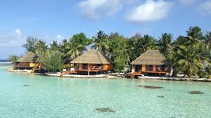 list of tahiti islands travel experiences and services