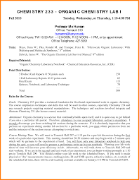 lab report template chemistry lab report template 3 professional and high quality