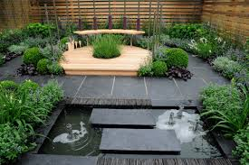 small family garden design 6 tips for designing a small low maintenance garden sa garden