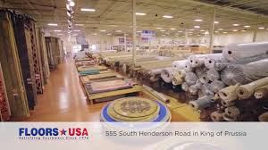 floors usa store in king of prussia pa