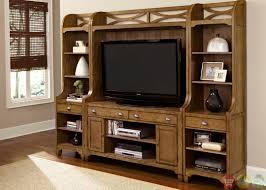 Living Room Entertainment Center Furniture Interesting Rustic Entertainment Center For