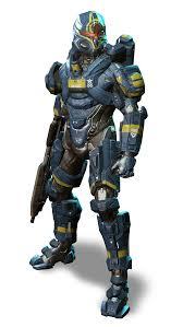 Ares Centurion Halo Fanon Fandom Powered By Wikia