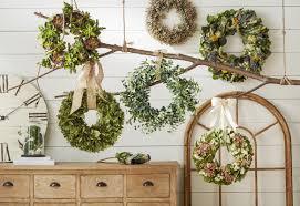 succulent wreath birch 20 faux succulent wreath reviews birch