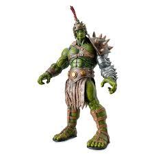 planet hulk action figure thor ragnarok marvel select 10
