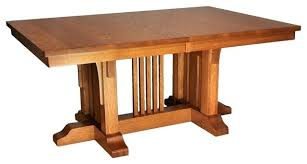 mission style dining room furniture mission dining room table mission style living room furniture family