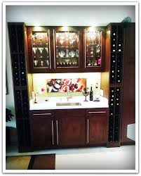 29 creative places for wine cellars and racks in your home