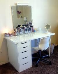 cheap white vanity desk best 25 makeup chair ikea ideas on pinterest ikea vanity table