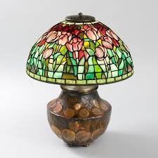 Louis Comfort Tiffany Lamp 48 Best Tiffany Lamps Images On Pinterest Tiffany Glass Stained