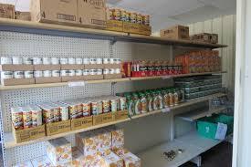 Pantry Shelf Food Pantry Shelves Jpg